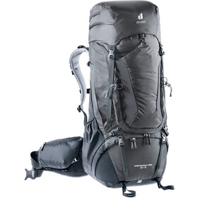 deuter Aircontact PRO 60 + 15 Backpack, graphite/black